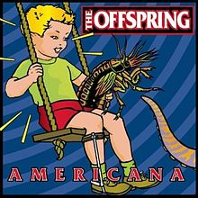 Offspring Album