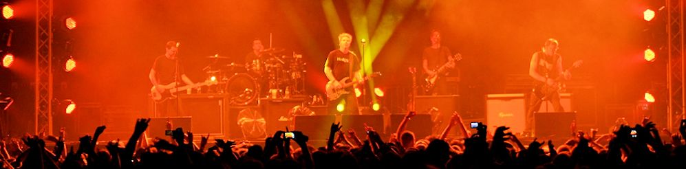 TheOffspring.it - News & Community & Social